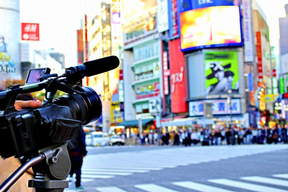 失敗しないロケハンと5つの撮影メソッド | 東京都内の貸会議室ならエッサム神田ホール